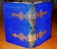 Super Victorian binding