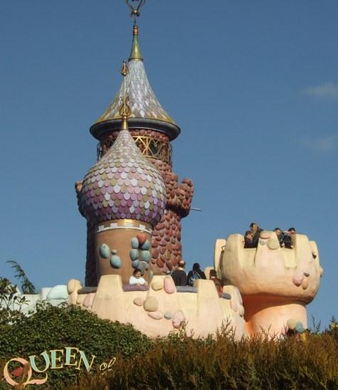 """Alice's """"house"""""""