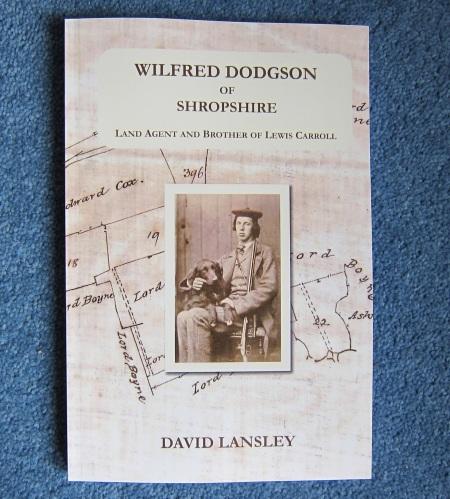 Wilfred Dodgson of Shropshire