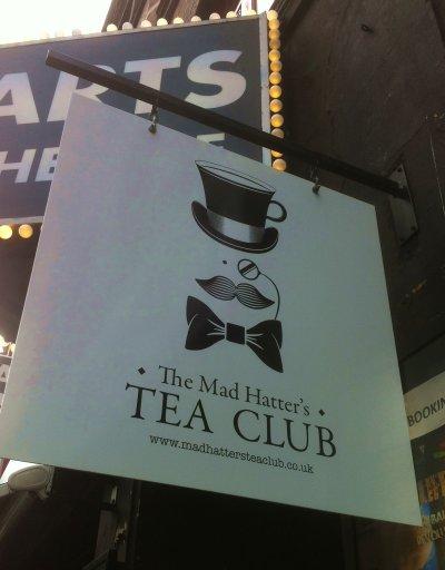 teaclub