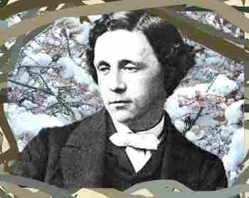 a biography of lewis carroll a novelist Story book lives: biographical fiction  and alice liddell that would result in lewis carroll's beloved children's classic alice  biography and a.