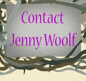 Jenny Woolf's Web Site